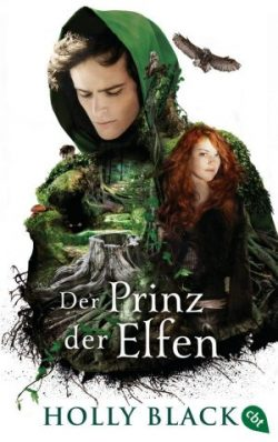[Rezension] Der Prinz der Elfen von Holly Black