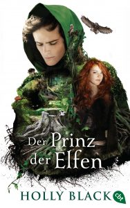 Der Prinz der Elfen Holly Black Rezension Buecherparadies