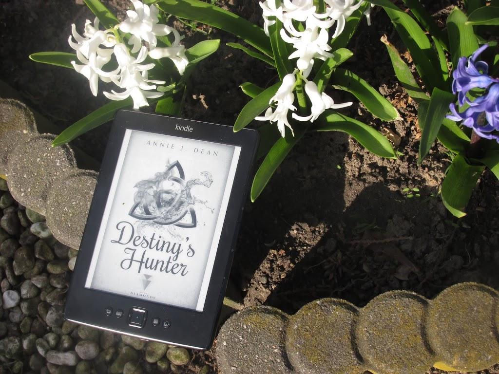 [Rezension] Destiny's Hunter  – Finde dein Schicksal von Annie J. Dean