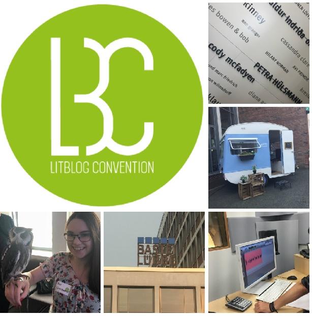 Meine zweite Litblog Convention bei Bastei Lübbe