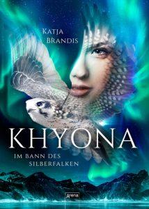Khyona Im Bann des Silberfalken Katja Brandis