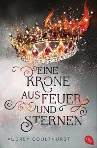 Eine Krone aus Feuer und Sternen von Audrey Coulthurst Neuerscheinungen