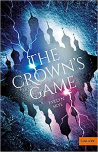 Neuerscheinungen The Crown´s Game Evelyn Skye Guiliver
