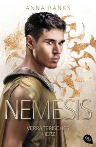 Nemesis - Verraeterisches Herz Anna Banks