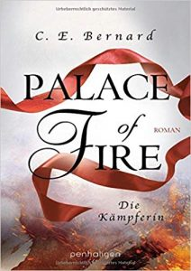 Palace of Fire C. E. Bernhard