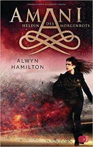 Amani Alwyn Hamilton