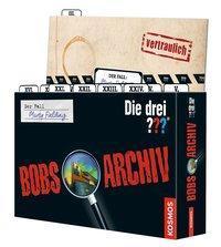 Bobs Archiv Christoph Dittert