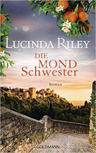 Die Mondschwester Lucinda Riley