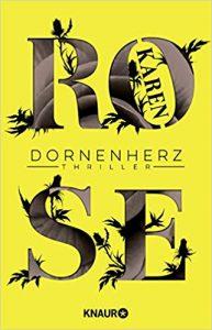 Dornenherz Karen Rose