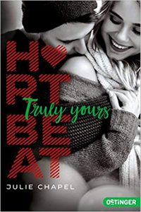 Heartbeat - truly yours Julie Chapel