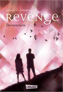 Revenge Sternensturm Jennifer L. Armentrout