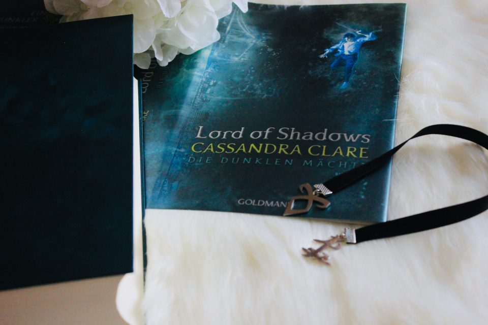 Rezension – Lord of Shaodows von Cassandra Clare