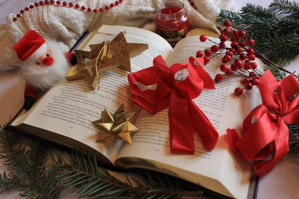 Es weihnachtet sehr – Meine liebsten Weihnachts- und Winterbücher