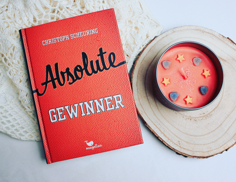 Rezension Absolute Gewinner von Christoph Scheuring